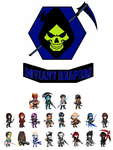 The Deviant Reapers by Hex5693