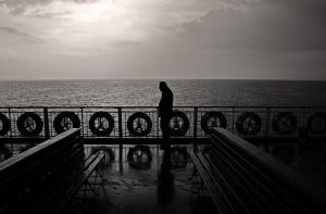 loneliness 2 by by-enis