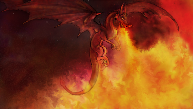 DRAGON v1 by ChallengeFate
