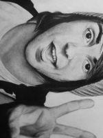 all time low's alex gaskarth by vickyyyyylynnnnn