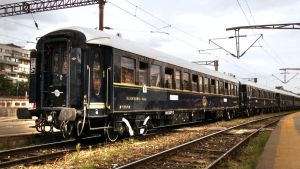 Orient Express - 12 by Cipgallery