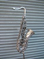 Saxaphone by HubcapCreatures