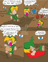 Zelda OoT Comic 45 by Dilly-Oh