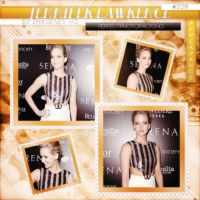 Photopack 3541: Jennifer Lawrence by PerfectPhotopacksHQ