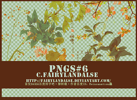 PNGS-6 by Fairylandalse
