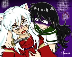 Inuyasha: You Belong with ME by spogunasya