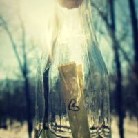 Message in a Bottle by likepianomusic