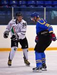 Dandruff? | Ice Hockey by freemax