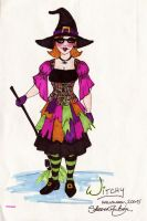 Witchy 2005 by PlaidTidings