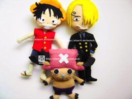 One Piece by aiwa-9