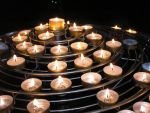 Candles by PeacefulNeurosis