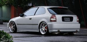 Photoshop Civic by Siilver1984