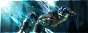 Legacy of kain signature by xCustomGraphix