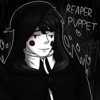 Reaper Puppet Preview by Wolf-con-f