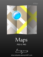 Android: Maps by bharathp666