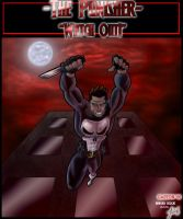 The Punisher -Watch Out Collab by annora