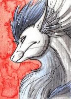 Arsillyd Aceo trade by Japandragon