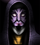 Tali Portrait by CandruthHM