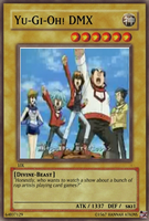 Yu-Gi-Oh: Abridged card 1 by maranight