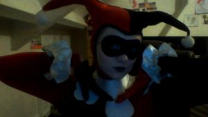 Call me Harley by CoolShazza
