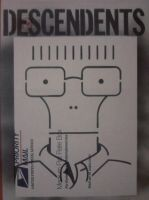 Descendents Milo Stencil by MissFord66