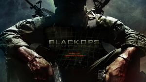 Call of Duty Black Ops by xMiKeZzHD