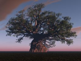 Baoba Tree9 by tchalla811