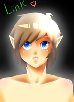 LOZ - Link 3 by linkinounet62