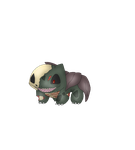 Rot Baby Bulbasaur by FireEmber345