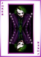 Joker 2 by AppleLily