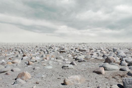 stone flatlands premade background by yellowicous-stock