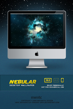 Nebular by mgilchuk