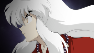 Inuyasha by ByOnlyStyle