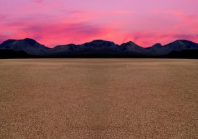 premade 5 dried lake bed by sometimesnooneknows