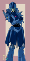 TFOC - And her name shall be by plantman-exe