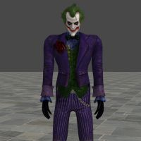 XNAlara Joker TDK Download by Postmortacum