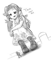 macro Malon by AlloyRabbit