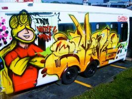 bus by sune11