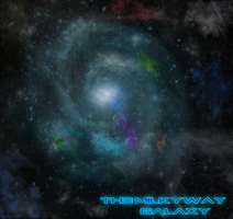 The Milkyway Galactic Incursions by Luckymarine577