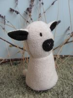 Little soft Lamby - sold by mypetmoon