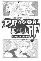 Dragon Ball AF - Xicor Special by JaworPL