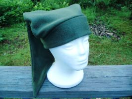 Link Hat by Allyson-x