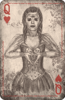 HPcp - Queen of Hearts by Tigress0787