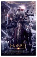 THE HOBBIT - DESOLATION OF SMAUG by N8MA