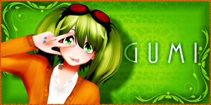 Gumi by Lunassis