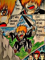 Be Prepared! ... For by ANiMExFReaKx115