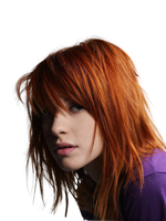 Hayley Williams by semkar