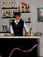 My Bar 1:6 Scale by piccolemeraviglie
