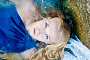What The Water Gave Me by Avenley-Brianne