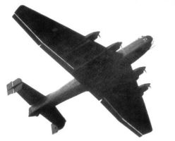 Junkers Ju 89 by tr4br